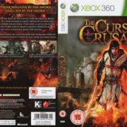 The Cursed Crusade (2011) PAL