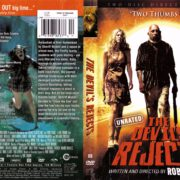 The Devil's Rejects (2005) DC WS R1