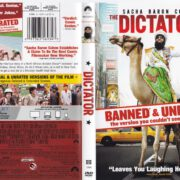 The Dictator (2012) UR WS R1
