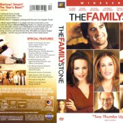 The Family Stone (2005) WS R1