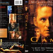 The Game (1997) WS R1