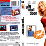 The Girl Next Door (2004) Unrated R1 & R2