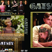 The Great Gatsby (2013) R0 Custom