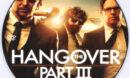 The Hangover Part III (2013) Custom DVD label