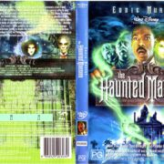 The Haunted Mansion (2003) WS R4