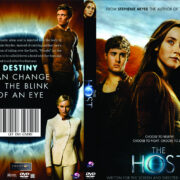 The Host (2013) R0 Custom