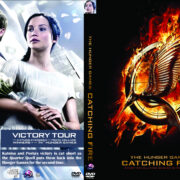 The Hunger Games: Catching Fire (2013) R0 Custom