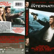 The International (2009) WS R1