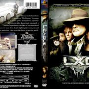 The League of Extraordinary Gentlemen (2003) WS R1