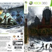 The Lord of the Rings: War in the North (2011) NTSC