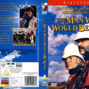 The Man Who Would Be King (1975) R2