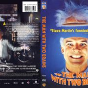 The Man with Two Brains (1983) FS R1
