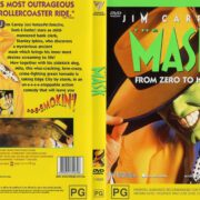 The Mask (1994) R4
