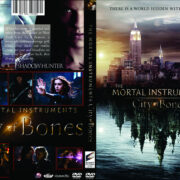 The Mortal Instruments: City of Bones (2013) R0 Custom