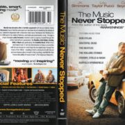 The Music Never Stopped (2011) WS R1