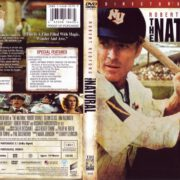 The Natural (1984) DC WS R1