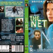 The Net (1995) CE WS R4