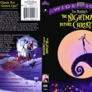 The Nightmare Before Christmas (1993) WS R1