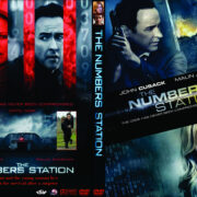 The Numbers Station (2013) R0 Custom