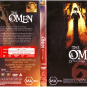 The Omen (1976) WS R4