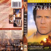 The Patriot (2000) WS SE R1