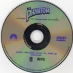 The Phantom (1996) WS R0