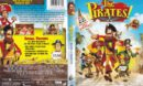 The Pirates! Band of Misfits (2012) WS R1