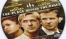 The Place Beyond the Pines (2012) R0 Custom CD Cover
