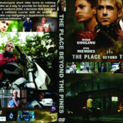The Place Beyond the Pines (2012) R0 Custom