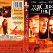 The Quick and The Dead (1995) WS R1