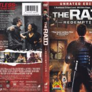 The Raid: Redemption (2011) UR WS R1