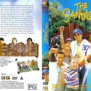 The Sandlot (1993) FS R4