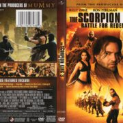 The Scorpion King 3: Battle For Redemption (2012) WS R1