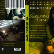 The Seasoning House (2012) R0 Custom