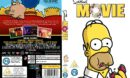 The Simpsons Movie (2007) WS R2