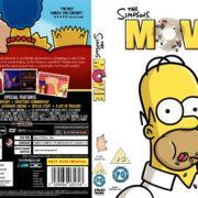 The Simpsons Movie (2007) WS R2