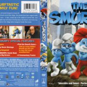The Smurfs (2011) WS R1
