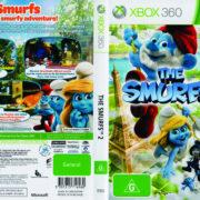 The Smurfs 2 (2013) PAL Xbox 360