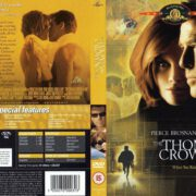 The Thomas Crown Affair (1999) WS R2