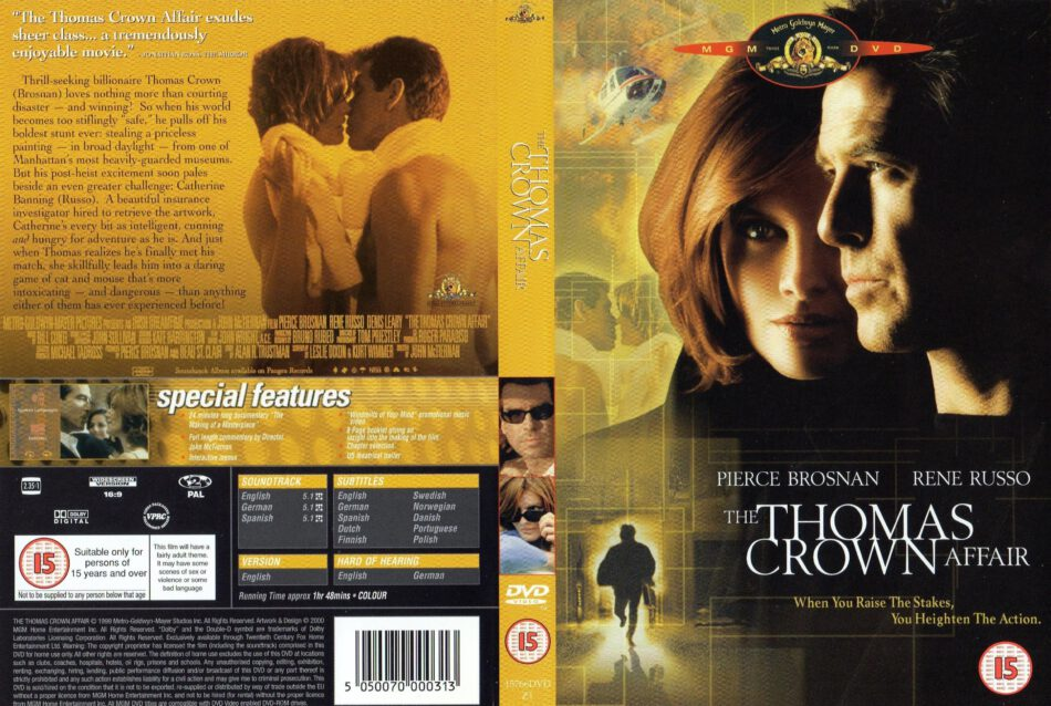 The Crown Deutsch