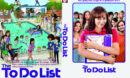The To Do List (2013) R0 Custom
