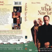 The Whole Nine Yards (2000) R1