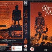 The Wicker Man (2006) R2