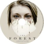 The Forest (2015) R0 CUSTOM Label
