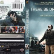 There Be Dragons (2011) WS R1