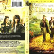 Tin Man (2007) CE WS R1
