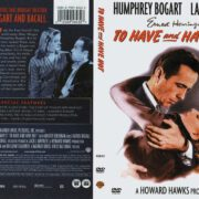 To Have and Have Not (1945) FS R1