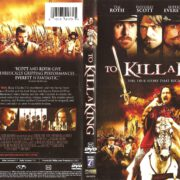 To Kill A King (2003) WS R1