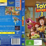 Toy Story 3 (2010) WS R4 Retail