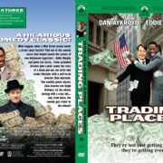 Trading Places (1983) WS R1